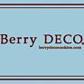 メンバーズカード(Berry DECOさま)